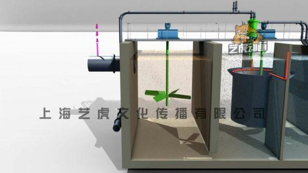 三维工业动画制作